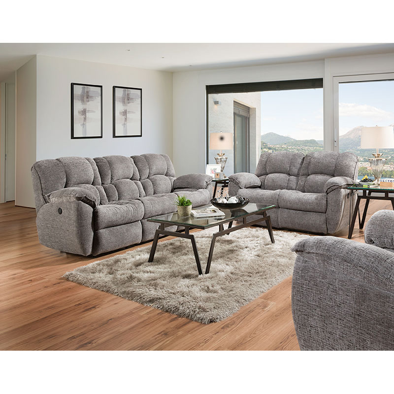 Southern Motion 739 Reclining Sofa And Stationary Loveseat Colors